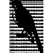 Bird 306 Graphic