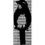 Bird 307 Graphic