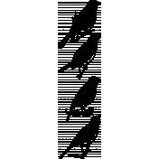 Bird 308 Graphic