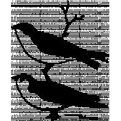 Bird 318 Graphic