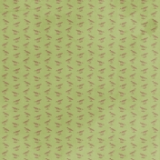Birdhouse Paper 01- Green