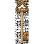 Be Bold Key