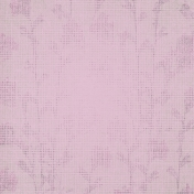 Be Bold Purple Distressed Paper