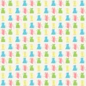 Dresses Paper