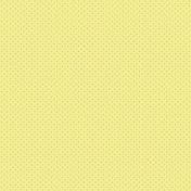 Pink Yellow Polka Dots