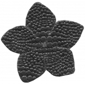 Flower 111 Template