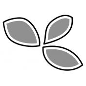 Leaf 050 Template