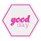 Good Day Label 2