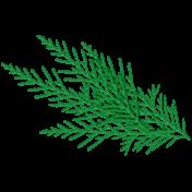 Oregonian Pine Branch - Light Green