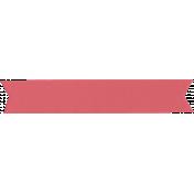 Bow 103- Pink Velvet