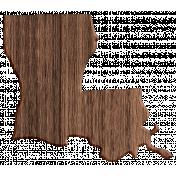 Louisiana Wood