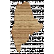 Maine Wood