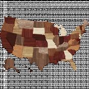 States Wood