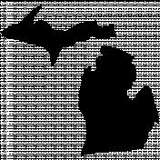 Paper Michigan Template