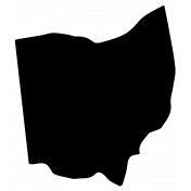 Ohio Template Shape