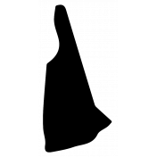 New Hampshire Template Shape