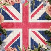 England Jc01 4x4