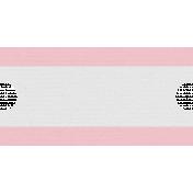 England Tag Pink