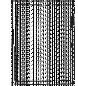 Doodle Frame 01 3x4