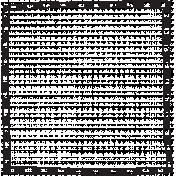 Doodle Frame 02 4x4