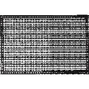 Doodle Frame 03 4x6
