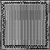 Doodle Frame 04 4x4
