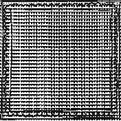 Doodle Frame 05 4x4