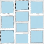 Pocket Page Template 2h