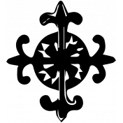 Medieval Stamp 002