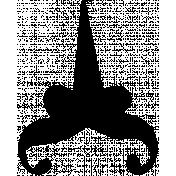 Medieval Stamp 004