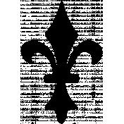 Medieval Stamp 031