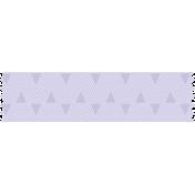 Presence Purple Washi