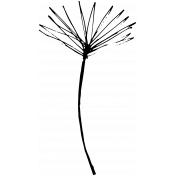 Presence Flower Stamp 1