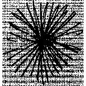 Presence Flower Stamp 2