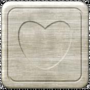 Presence Heart Square