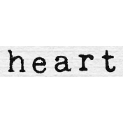 Presence Word Snippet Heart