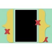 Card Template 4x6h