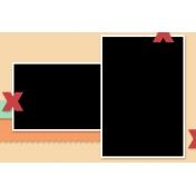 Card Template 4x6m