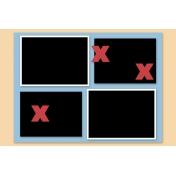 Card Template 4x6n