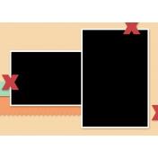 Card Template 5x7m