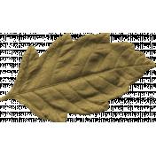Love Element Leaf 1