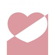 Love Journal Card 02 3x4