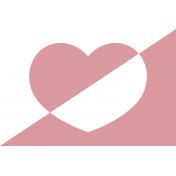 Love Journal Card 02 4x6