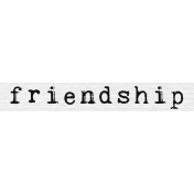 Word Snippet Friendship