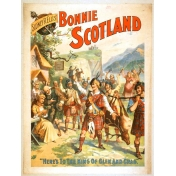 Scotland Ephemera 1
