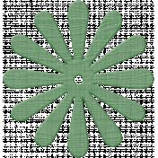 Scotland Wood Flower 2