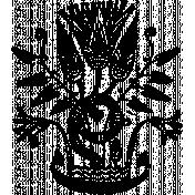 Scotland Stamp 001x