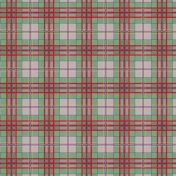 Scotland Plaid Paper 01