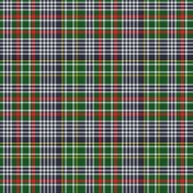Scotland Plaid Paper 02