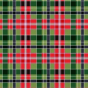 Scotland Plaid Paper 03